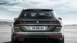 Peugeot 508 SW - 2018