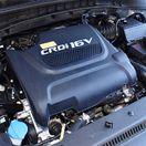 Hyundai - motor 2,0 CRDi MHSG