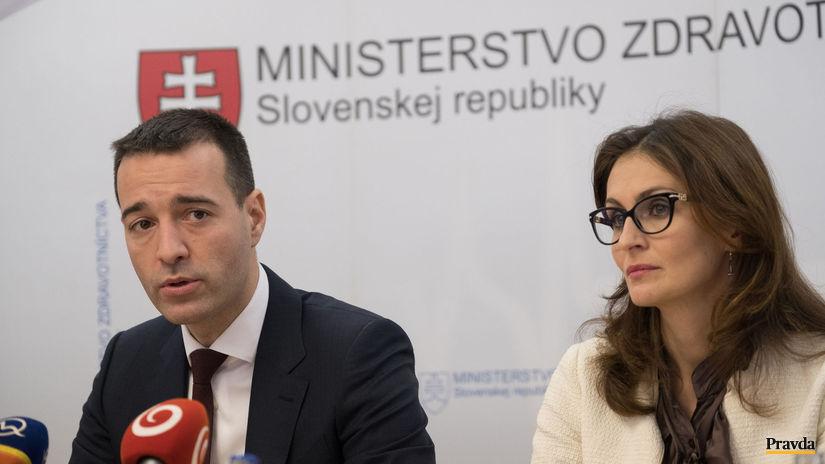 ministerstvo zdravotnictva, Tomáš Druker,...
