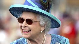 Británia, kráľovná,