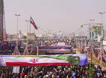 Irán očami cyklocestovateľa, Oliver a Janka - cycle2inspire
