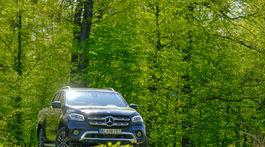 Mercedes X250d