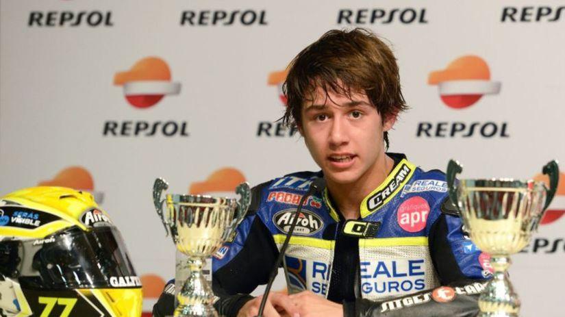 Andreas Pérez