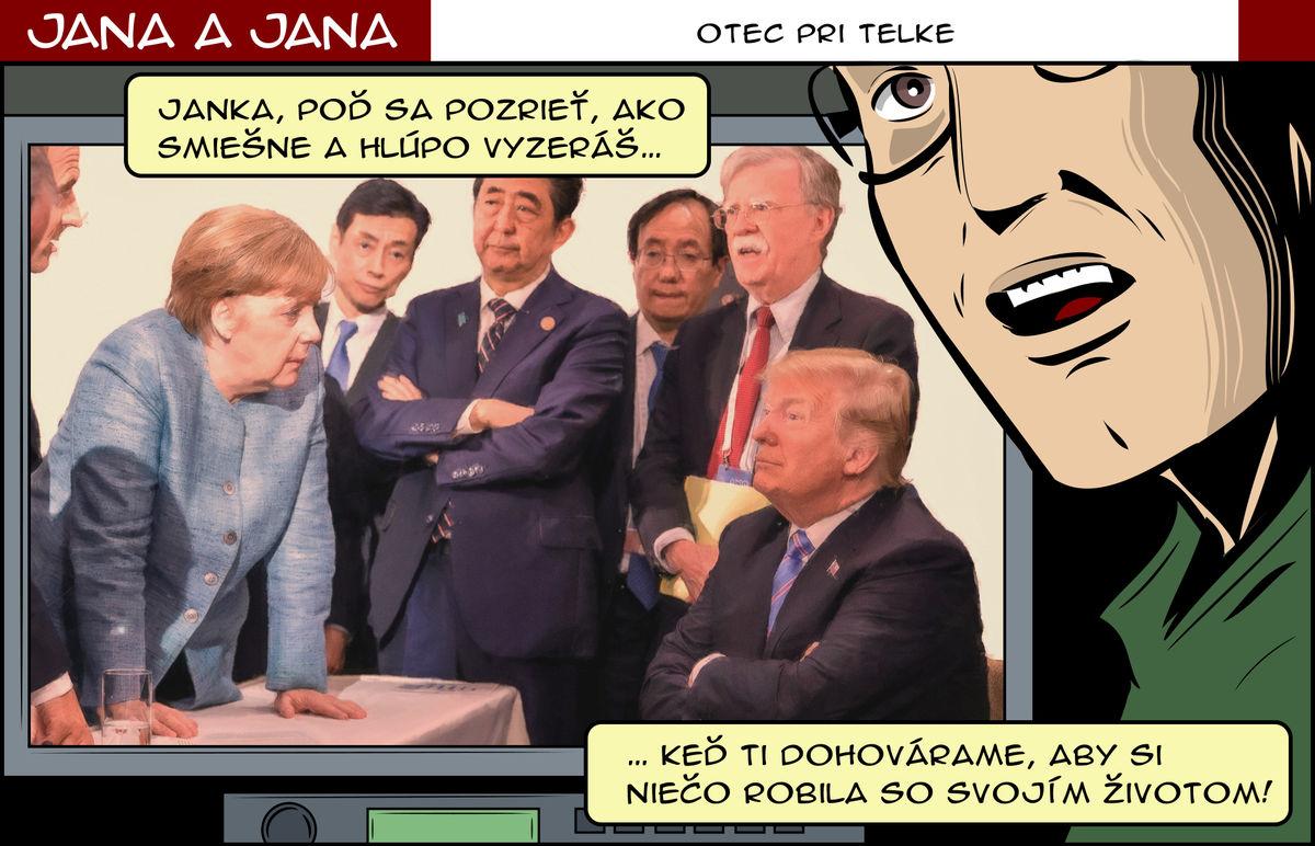 Karikatúra 12.06.2018