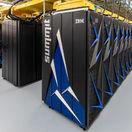 superpočítač, Summit