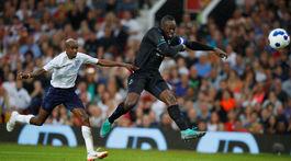 Usain Bolt, Mo Farah