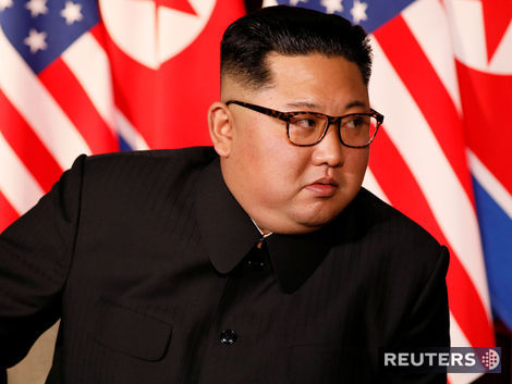 Kim Čong-un chystá na august rozsiahlu amnestiu aba516c1a4c