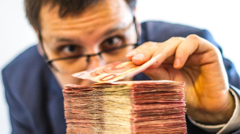 odvody, dane, peniaze, SZČO, živnostník
