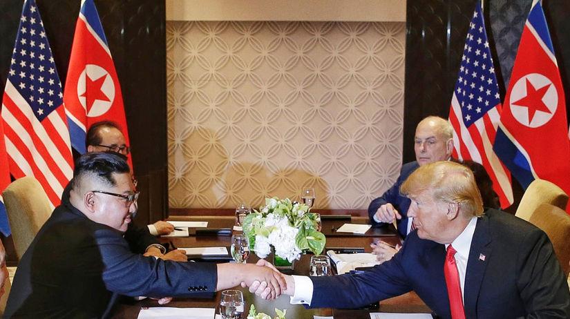 summit trump-kim