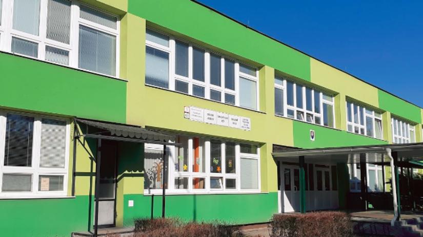 ZŠ, Spišská Nová Ves, základná škola,