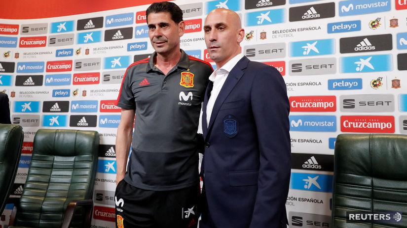 hierro futbal ms španielsko