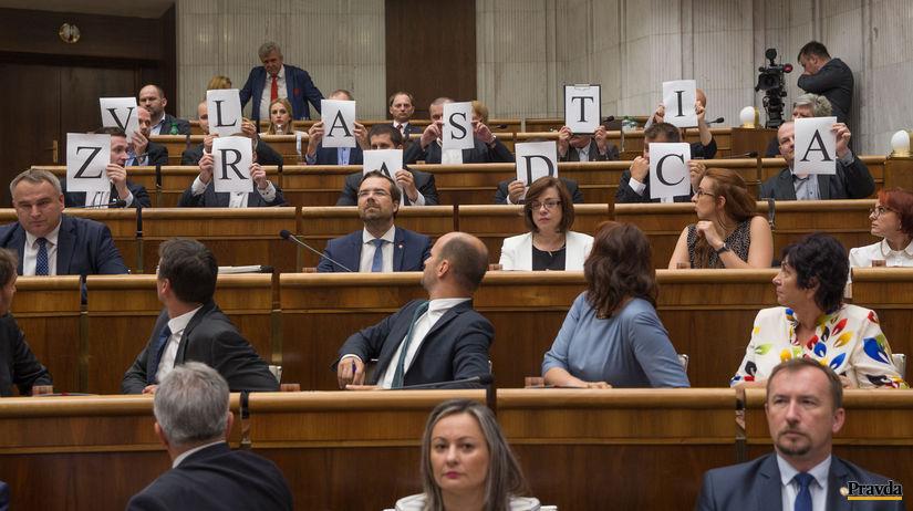 parlament, prezident, prejav, stav republiky,...