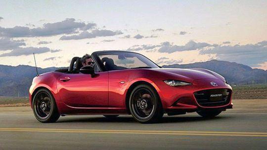 Mazda MX-5: Retuše a viac výkonu. Stále bez turba