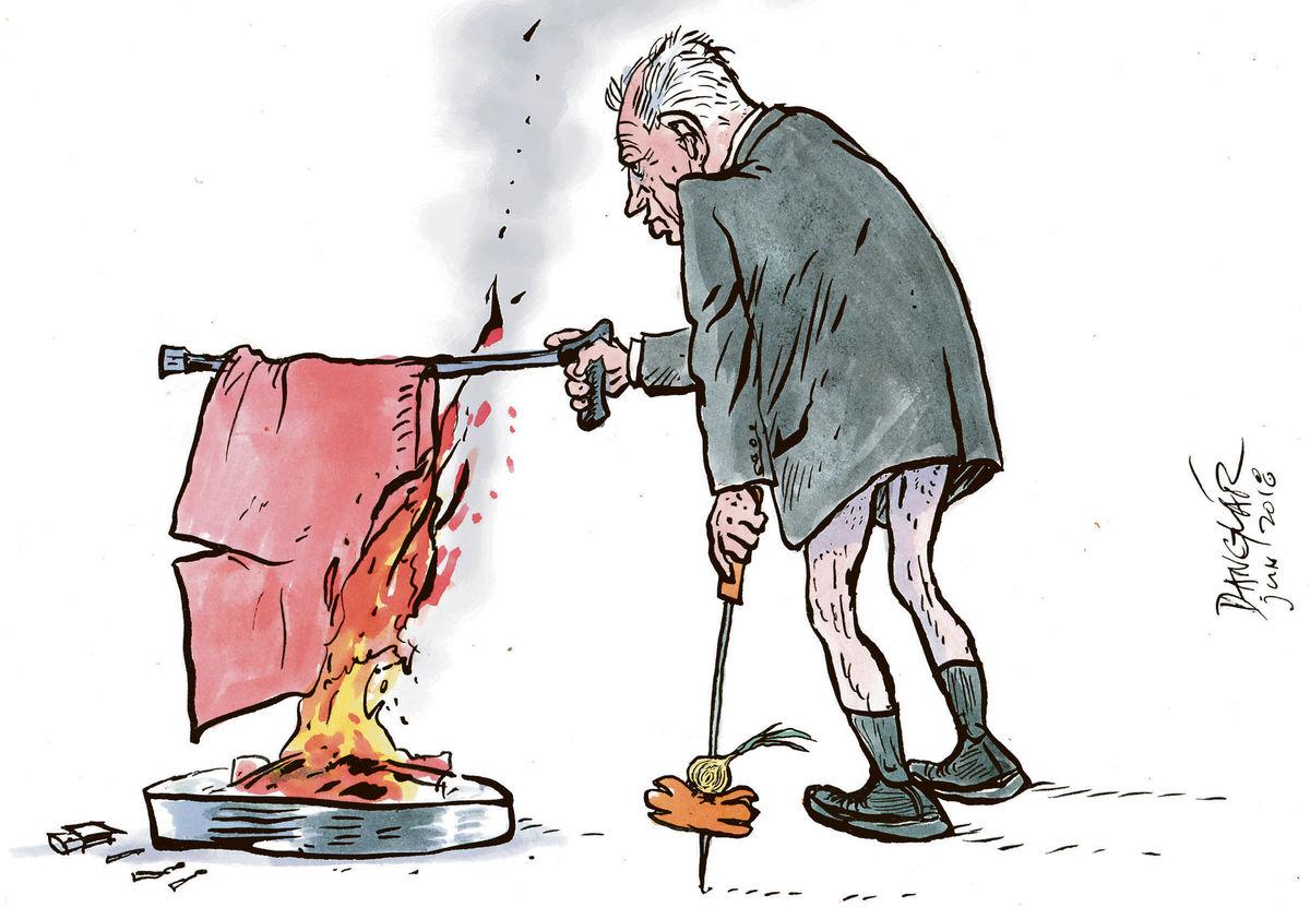 Karikatúra 16.06.2018
