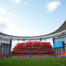 Jekaterinburg štadión futbal ms