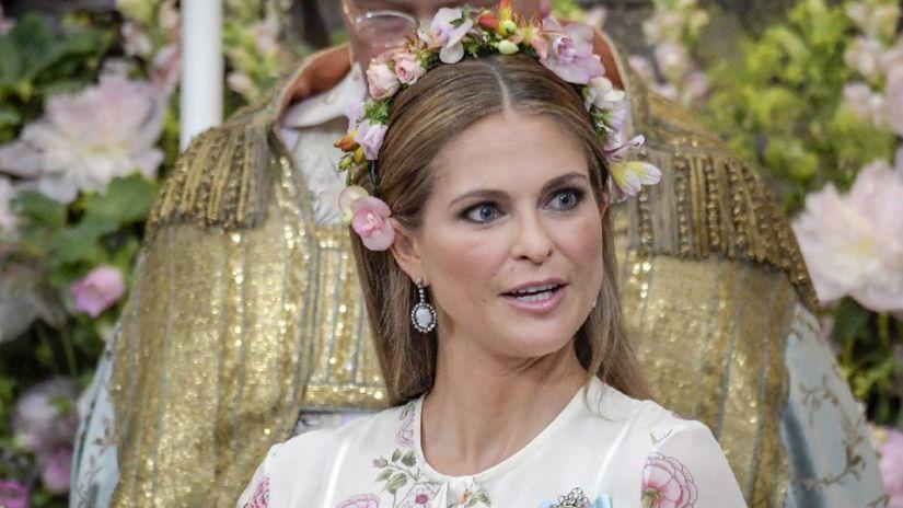 Princezná Madeleine
