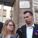 SR Za Slušné Slovensko trestné oznámenie GP Fico BAX