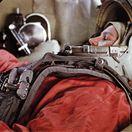 Valentinu Tereškovovú zachránil Jurij Gagarin