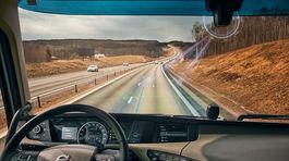 Volvo Trucks - nové asistenčné systémy