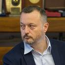Výmena Gašpara za Lučanského pomohla, hovorí Krajniak k raziám u Kočnera