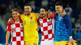 Chorvátsko, radosť