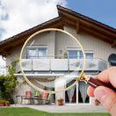 dom, starostlivosť o domácnosť, bývanie, oprava domu, poruchy domu, zlepšenie bývania