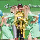 Sagan vyhral vo Švajčiarsku siedmykrát bodovačku, žltý dres si ustrážil Porte