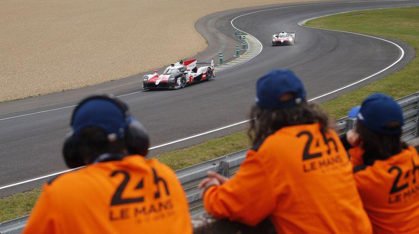 Toyota TS 050 Hybrid, Fernando Alonso