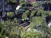 Británia vlak mŕtvi záhada