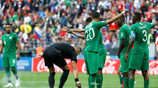 Saudi ms futbal