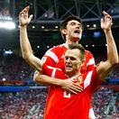 Rusko, futbal