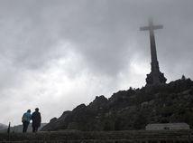 Španielsko, hrobka, Francisco Franco