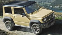 Suzuki Jimny - 2018