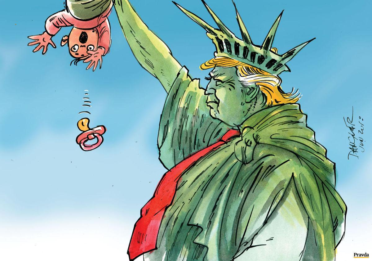 Karikatúra 21.06.2018