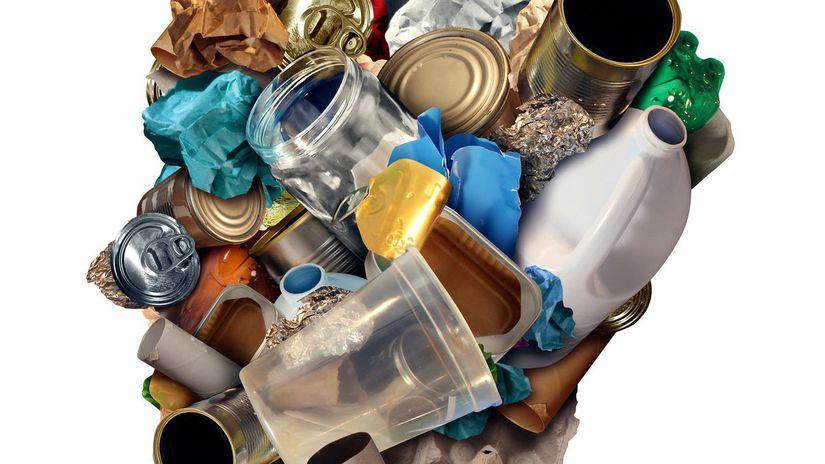 odpadky, recyklácia, zero waste, smeti,