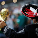 Mexiko, fanúšik