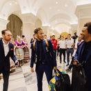 Slovák sa v Soči stará o Brazílčanov. Neymar nemá hviezdne maniere