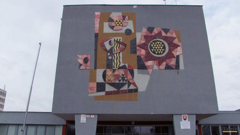 Stredná umelecká škola v Trenčíne