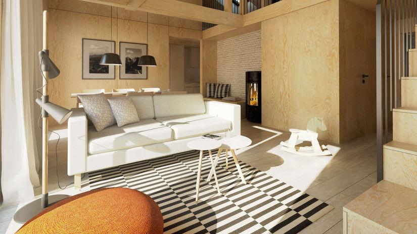 Apartman E4 01