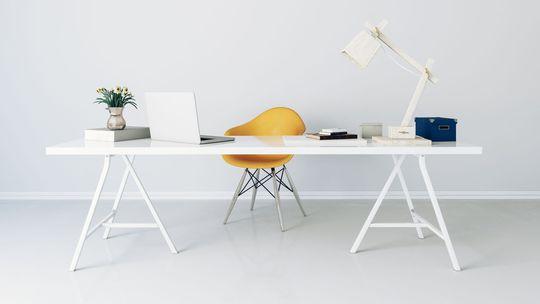 Ako si doma zariadiť home office