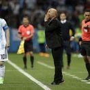 Jorge Sampaoli, Lionel Messi