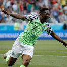 Drsní severania padli na kolená. Nigéria ich v 2. polčase zničila