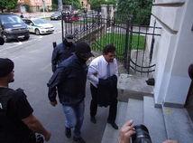 Kočner a Rusko idú domov, sudca ich prepustil