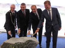 Pod Tatry mieri investor z Nemecka, zamestná 500 ľudí