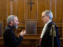 Vatikán, diplomat, Carlo Alberto Capella, právnik, súd