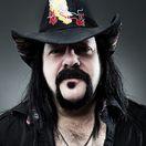 Vinnie Paul, úmrtie, skupina Pantera, metal