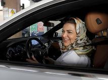 Reforma? Saudská Arábia nechala ženy šoférovať