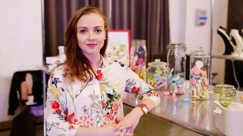 Martina Horváthová, zero waste