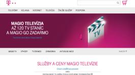 Operátori  Telekom zvyšuje ceny pevného internetu aj televízie 5159de78b1c