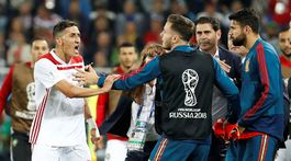 Španielsko, Maroko, záver